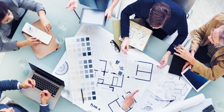 Pengetahuan dan Keahlian Yang Harus Dimiliki Desainer Interior