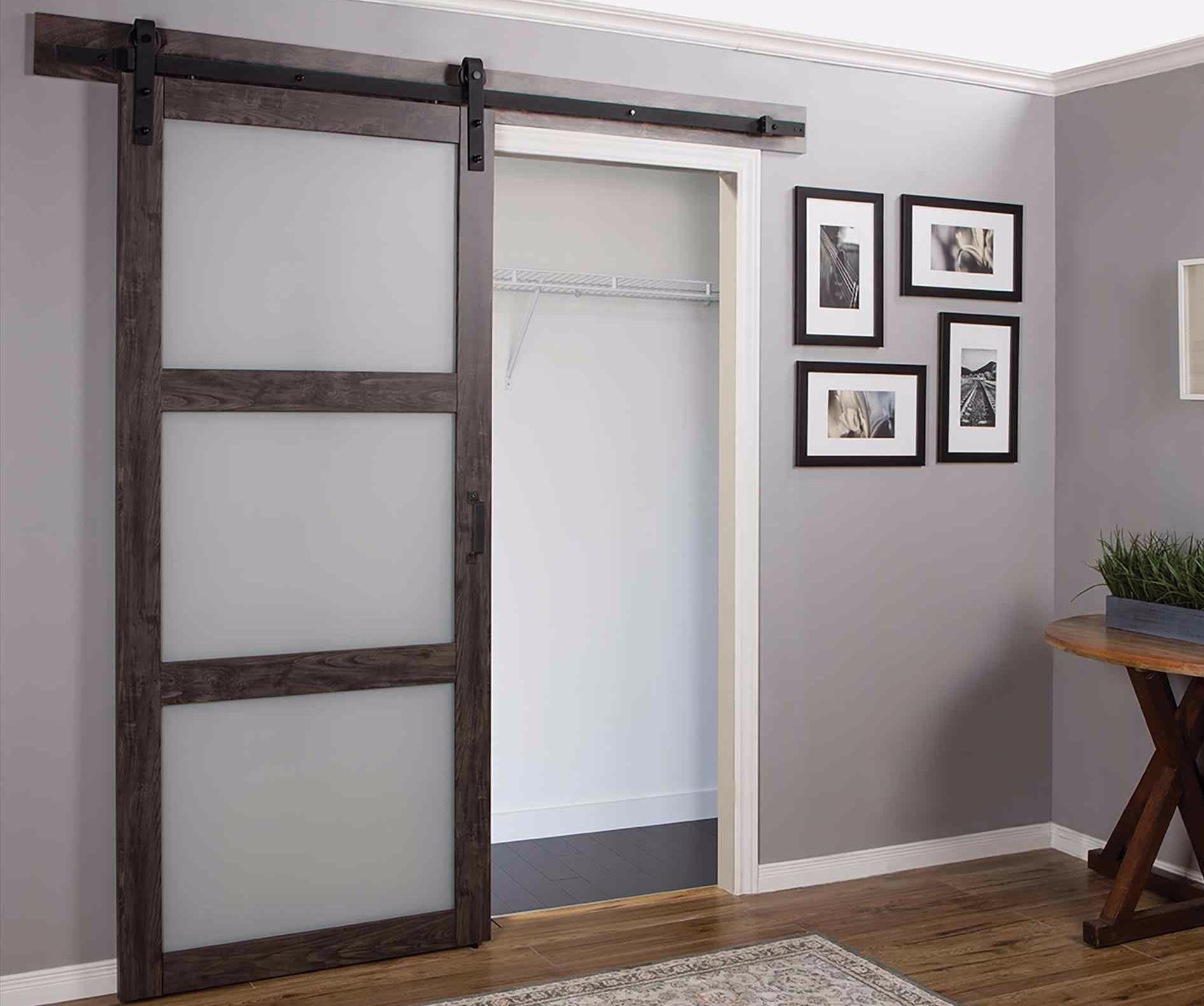 Temukan Desain yang Cocok Untuk Pintu Kantor
