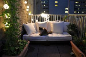 yuk, intip inspirasi balkon kekinian dengan desain