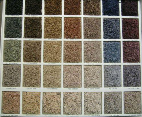 Tips Menggunakan Karpet Murah untuk Budget Terbatas