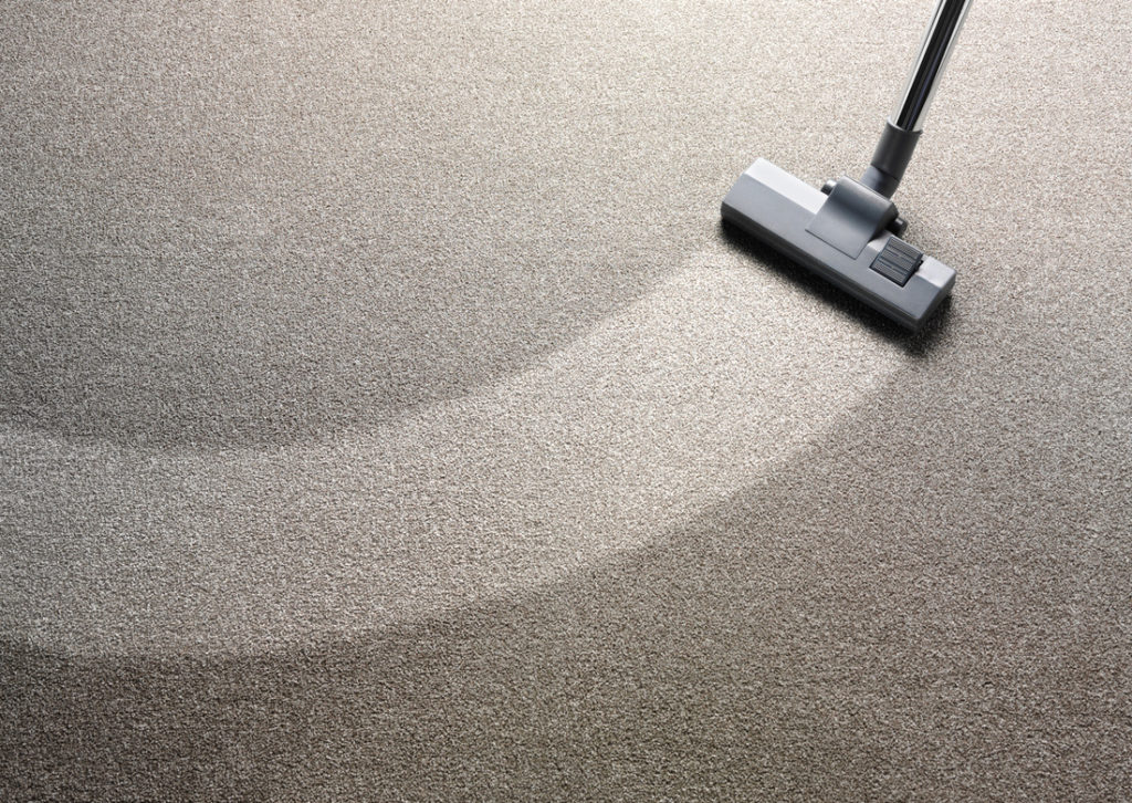 Inilah Alat-Alat yang Dibutuhkan Untuk Membersihkan Karpet