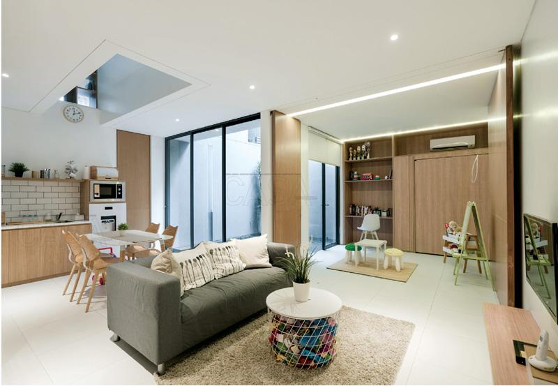 5 Tips Desain Interior Rumah Minimalis Modern